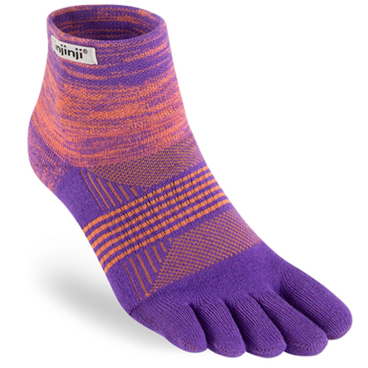 Injinji Performance Trail Socks - Women's