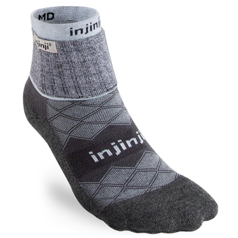 Injinji Runner + Liner Socks - Women's