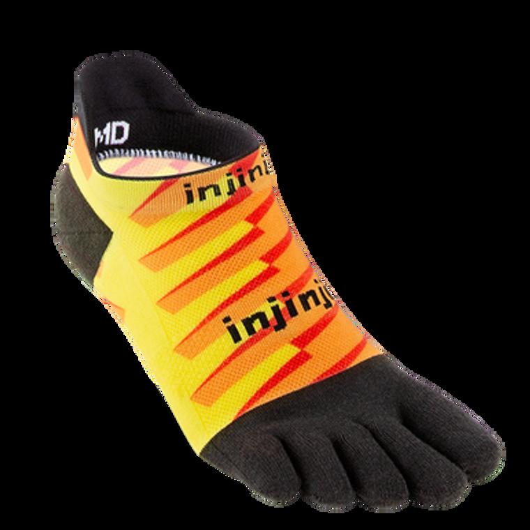 Injinji Performance Run Socks - Unisex