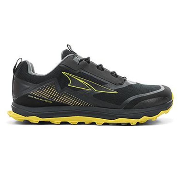 ALTRA Lone Peak All-Weather Low Running Shoes - Men's