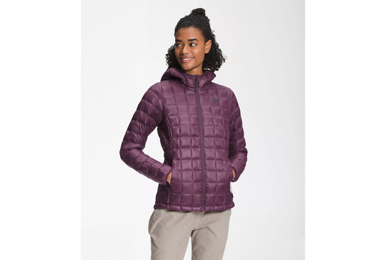 The North Face Thermoball Eco Hoodie - Womens