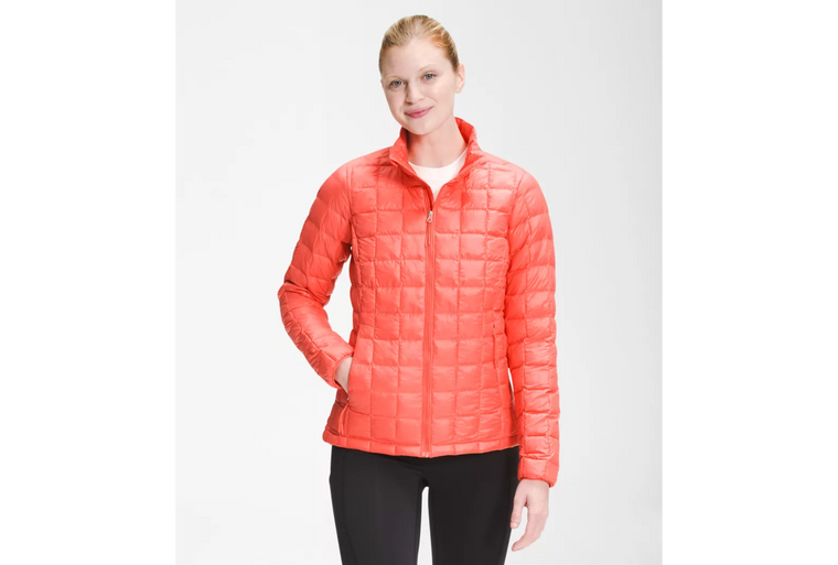 The North Face Thermoball Eco Jacket - Womens