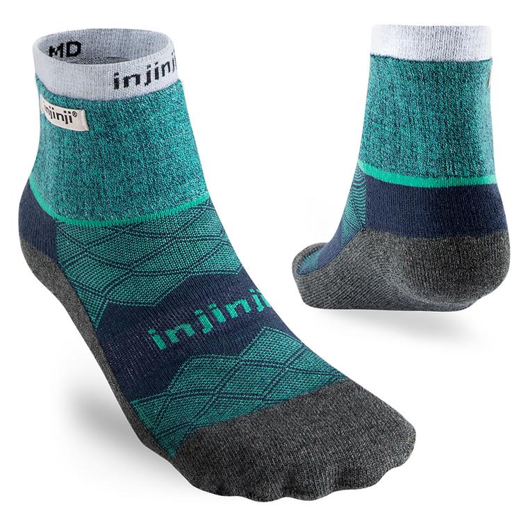 Injinji Runner + Liner Sock - Men's