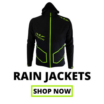 men rain jackets