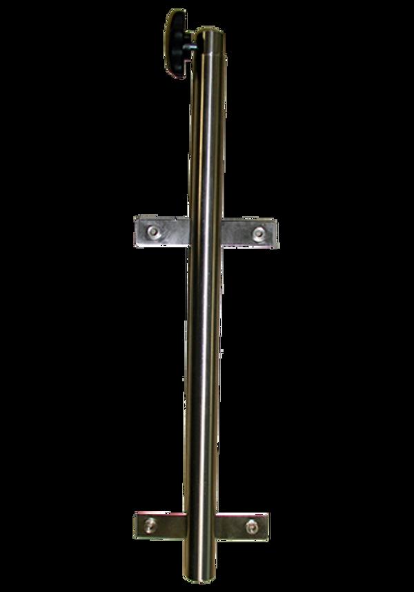 #5316 - Mounting Bracket for IV Pole