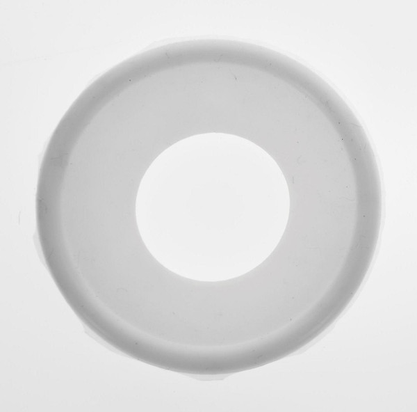"""#2891 - Diaphragm  -  40mm/1.6"""" OD with 20mm aperture"""