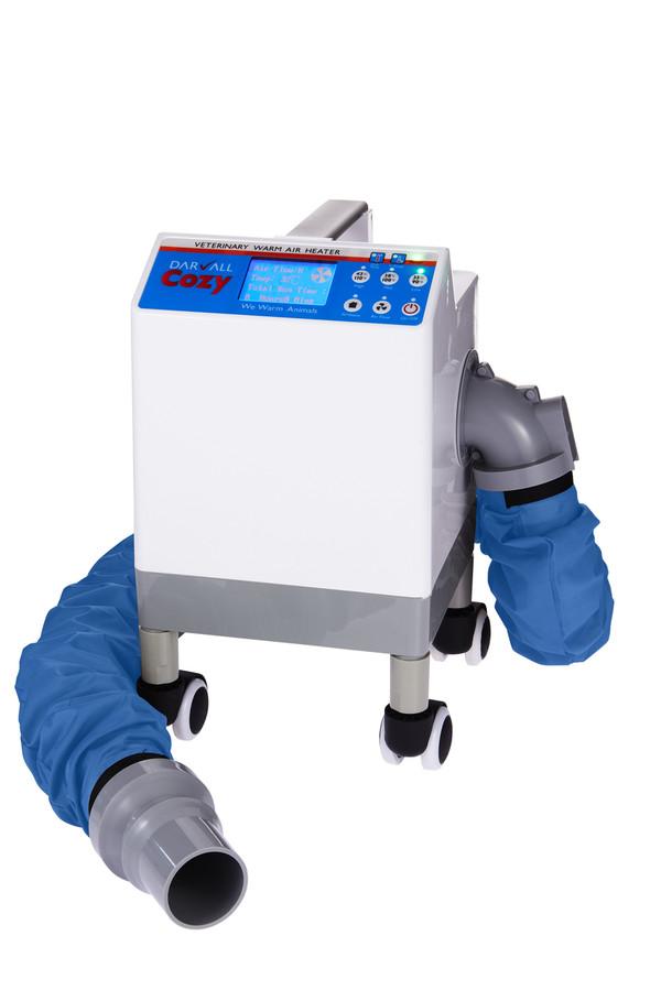 *New* Cozy Warm Air Heater