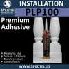 PLP100 PL Premium Urethane Adhesive for Spectis Products