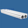 RAL2101T Top Railing By the Foot