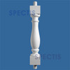 """BAL2000-22 Urethane Baluster or Spindle 4 1/2""""W X 22""""H"""