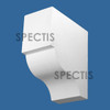 """BL2980 Spectis Eave Block or Bracket 6""""W x 13""""H x 11"""" Projection"""