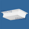 """BL2405R-6/12 Spectis Eave Block or Bracket 11.25""""W x 3""""H x 11.25"""" Projection"""