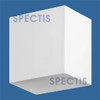 """BL2442 Spectis Eave Block or Bracket 12""""W x 6""""H x 4.75"""" Projection"""