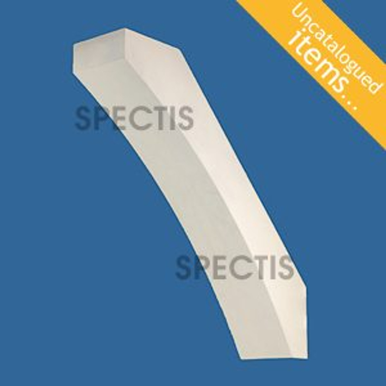 "BL3098 Spectis Eave Block or Bracket 7""W x 32""H x 36"" Projection"