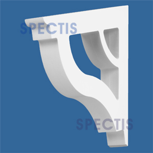 """GB3317-3-12 Spectis 3/12 Pitch Gingerbread 13 1/2"""" P X 16""""H"""