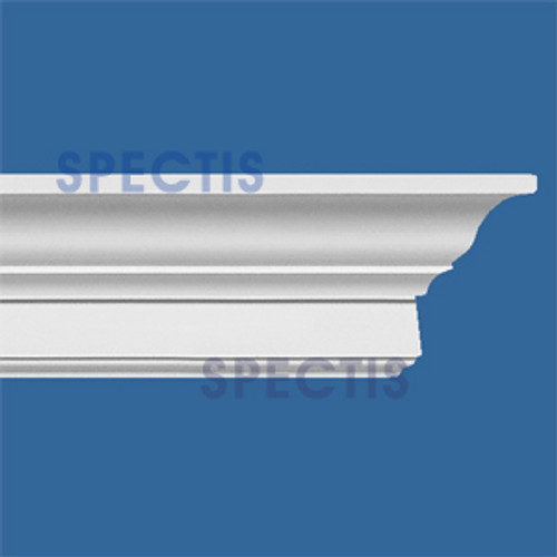 "MD1171 Spectis Crown Molding Trim 2 1/8""P x 3 3/8""H x 144""L"