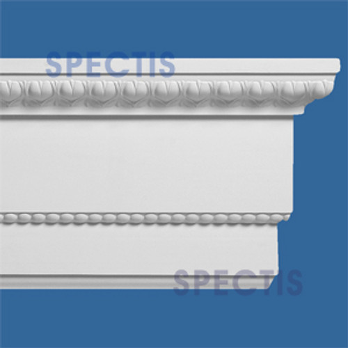 "MD1241 Spectis Molding Head Trim 5""P x 16""H x 144""L"