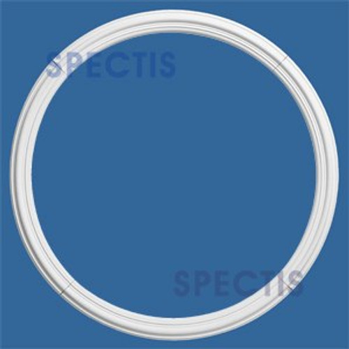 "R3535-35 Urethane Ring in 4 Sections 35"" Inside Diameter"