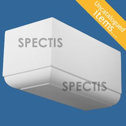 "BL3027 Spectis Eave Block or Bracket 8""W x 8""H x 16"" Projection"