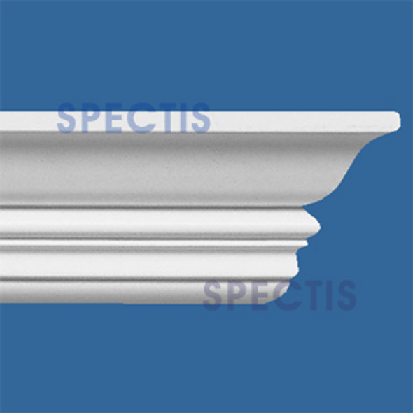 "MD1230 Spectis Crown Molding Trim 2 3/8""P x 3 5/8""H x 144""L"