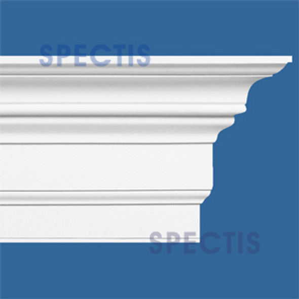 "MD1402 Spectis Crown Molding 7""P x 13""H x 144""L"