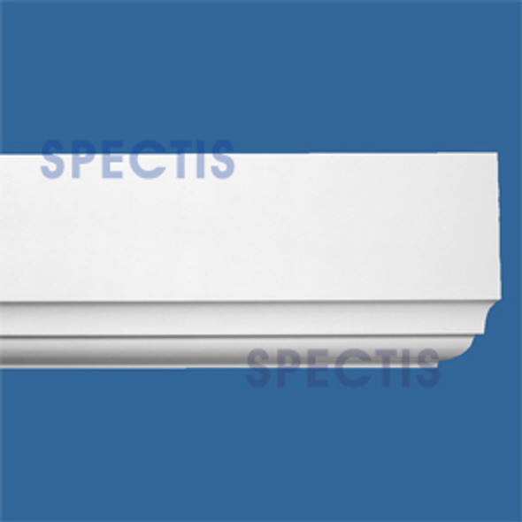 "MD1758 Spectis Molding Base Trim 2""P x 8""H x 144""L"