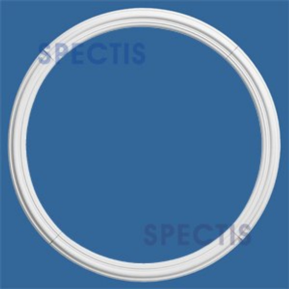 "R5858-58 Urethane Ring in 4 Sections 58"" Inside Diameter"