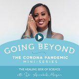 Going Beyond Podcast With Randi Zinn and Dr Annabelle Morgan