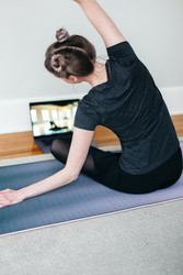 How to Get Motivated & Workout from Home