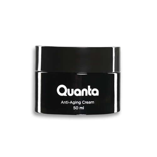 QUANTA ANTI AGING CBD BEAUTY CREAM