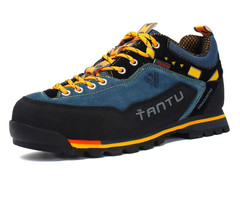 Aggressive Shoes Ourdoor Abundance Hiking Walking Waterproof Camping Men 8038 Hiking Shoes For Men