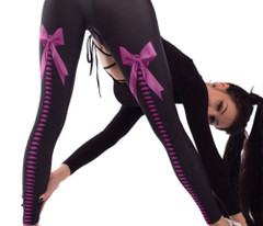 Able-Bodied Leggings Yoga-Pants Digital Fitness Sports Tightsym Elastic-Workout Women Womens Leggings Workout