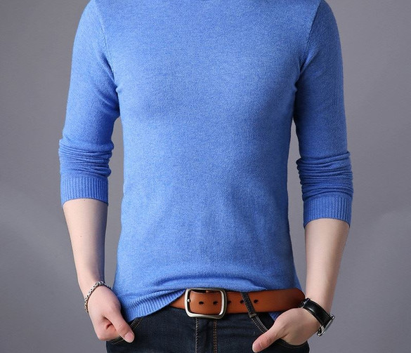 Aircraft New Appearance Spring Men Wool Pullovers Man Sweaters Pullover Sweaters For Men