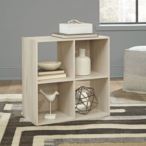 Socalle Natural Four Cube Organizer
