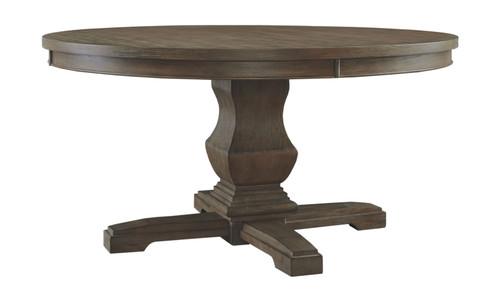 Johnelle Gray 2 Pc. Dining Room Table