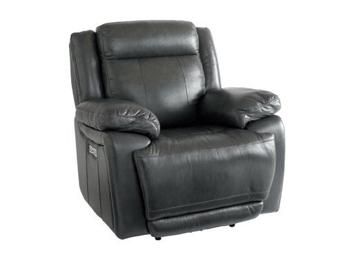 Evo Club Level? by Bassett? Wallsaver Recliner w/Power