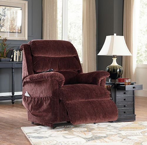 Astor Power Lift Recliner