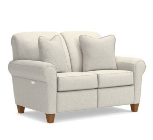 Bennett duo? Reclining Loveseat