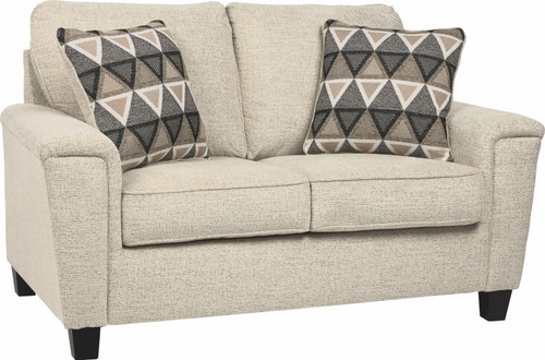 Abinger Natural Loveseat