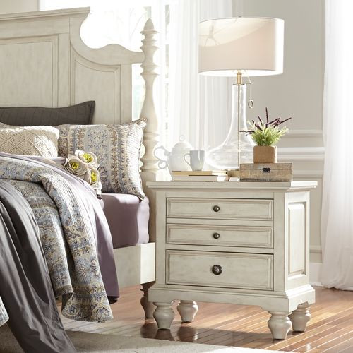 High Country Night Stand