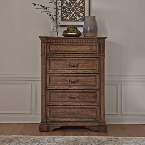 Haven Hall 5 Drawer Chest