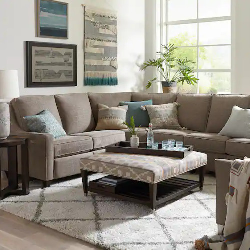 Magnificent Motion Sectional
