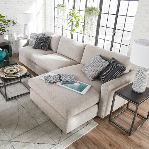 Allure 2-Piece Sectional