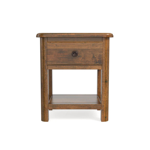 BenchMade Bedside Table