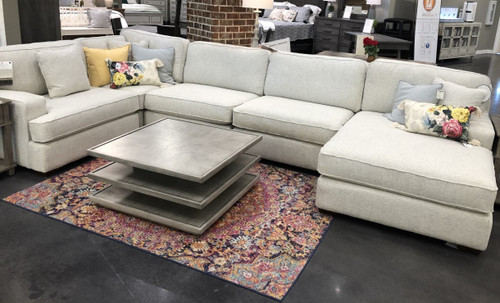 Paxton 5 Piece Sectional