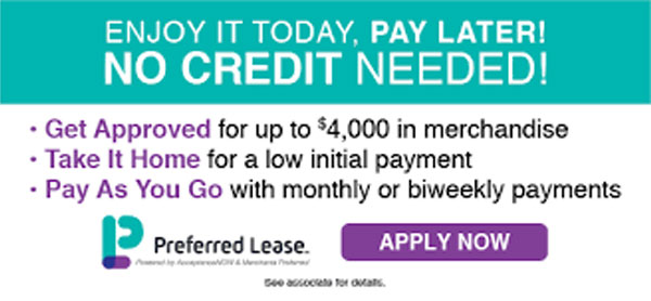Apply For Lease