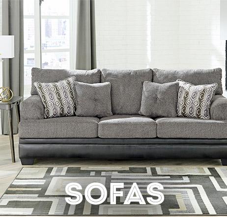 SHOP SOFAS