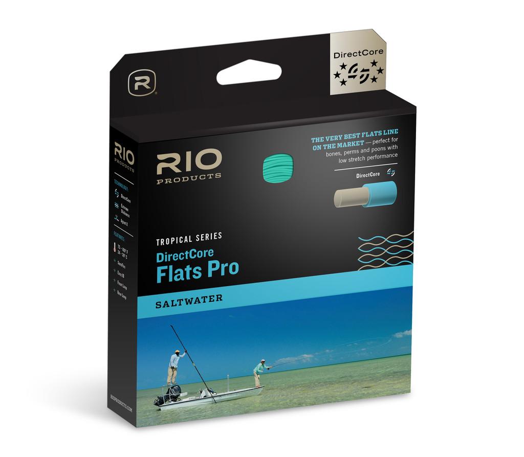 RIo Flats Pro