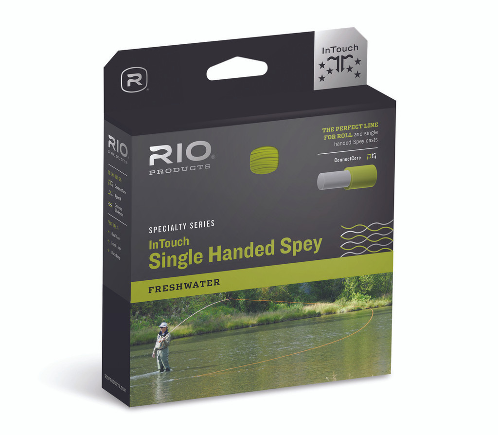 Rio Single Hand Spey
