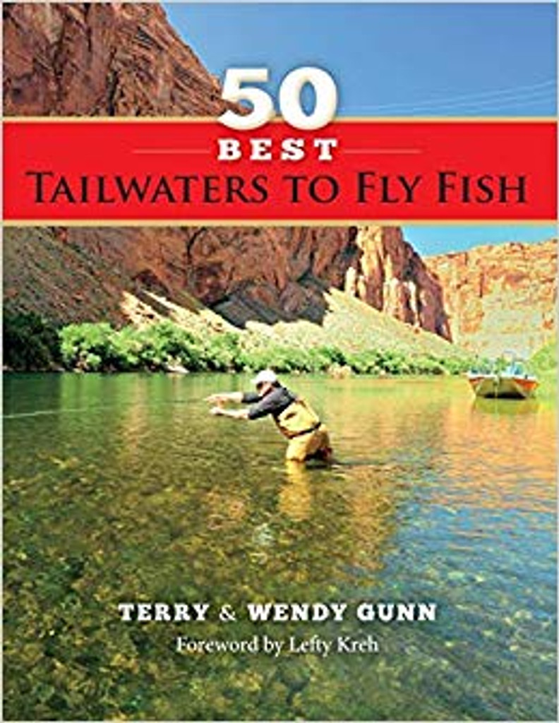 50 Best Tailwater to Fly Fish